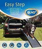 Duvo + Easy step auto rampa...