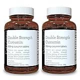 Double Strength Curcumina...