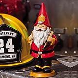 Pompiere Inspirational gnomo...