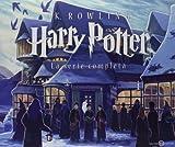 Harry Potter. La serie...