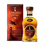 Cardhu 12yo Single Malt Scotch...