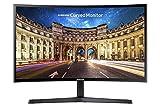 Samsung C24F396 Monitor Curvo,...