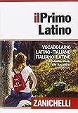Il primo latino. Vocabolario...