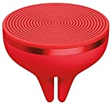 Logitech Zerotouch Car Red -...