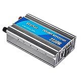 Power Inverter 2000W DC 12 V a...