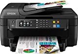 Epson WorkForce WF-2660DWF...