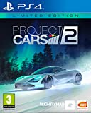 Project Cars 2 - Limited -...