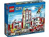 LEGO 60110 - City Pompieri...