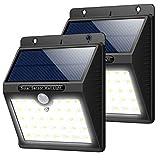 Luce Solare da Esterno, 33 LED...