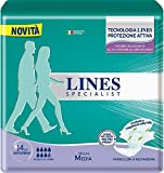 Lines Specialist Pannolone a...