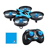 JJRC H36 Mini Drone Quadcopter...