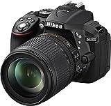 Nikon D5300 + Nikkor 18/105VR...