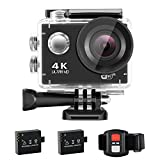 NEXGADGET Action Cam 4K WiFi...