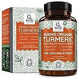 Curcumina Tumeric 95% 1500mg...